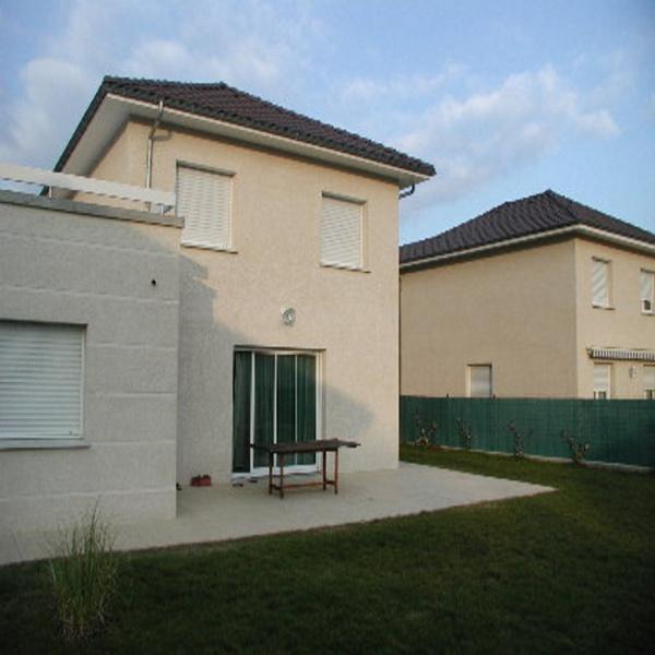 Offres de location Maison Échirolles 38130