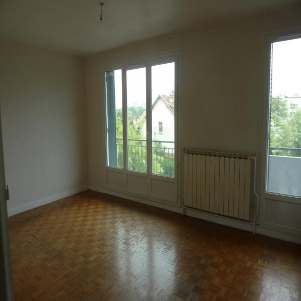 Offres de vente Appartement Seyssinet-Pariset 38170