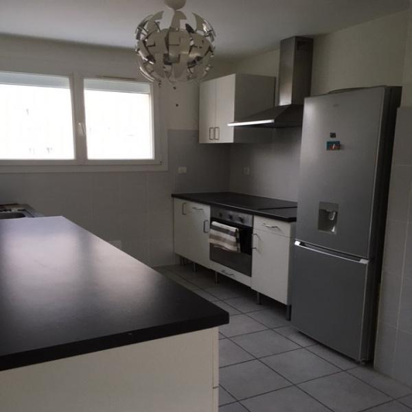 Offres de location Appartement Saint-Égrève 38120