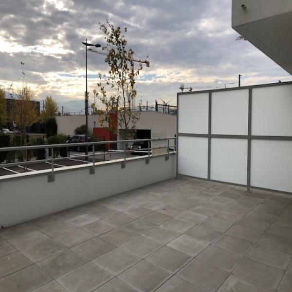 Offres de location Appartement Saint-Martin-le-Vinoux 38950