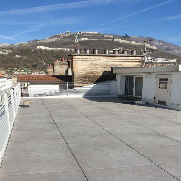 Offres de location Duplex Grenoble 38000