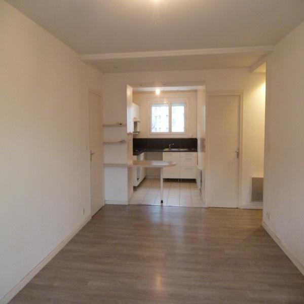 Offres de vente Appartement Saint-Égrève 38120
