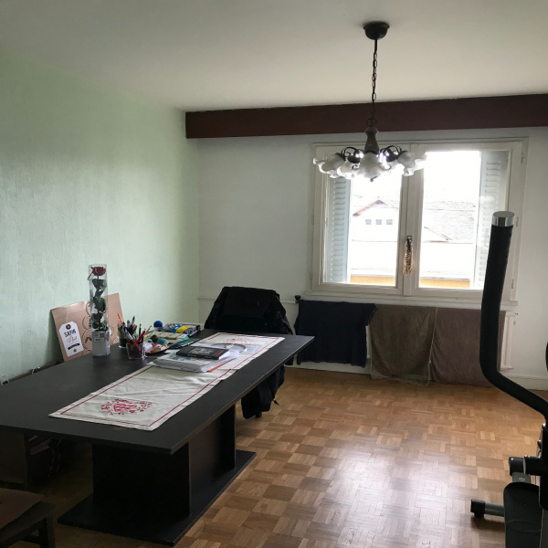 Offres de vente Appartement Belley 01300