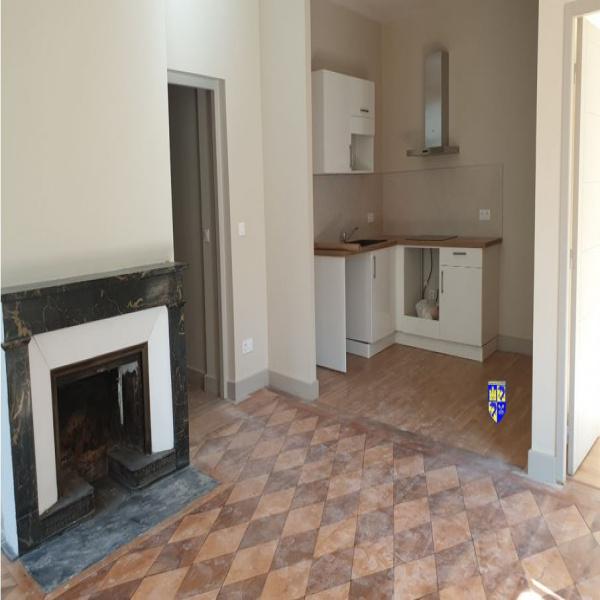 Offres de location Appartement Grenoble 38000