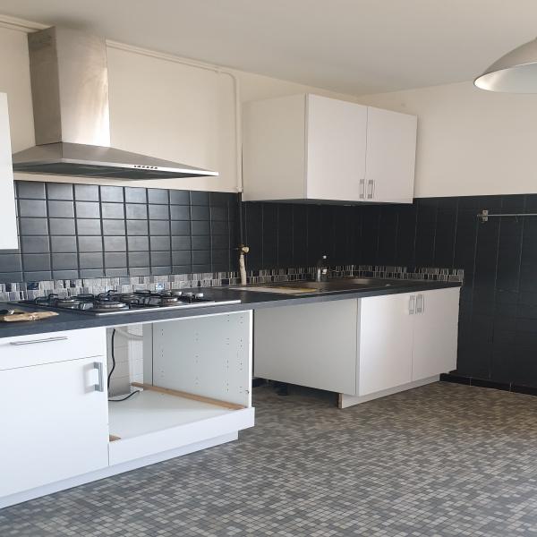 Offres de location Appartement Échirolles 38130