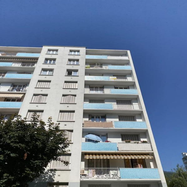 Offres de location Appartement Le Pont-de-Claix 38800