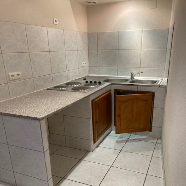 Offres de location Appartement Moirans 38430