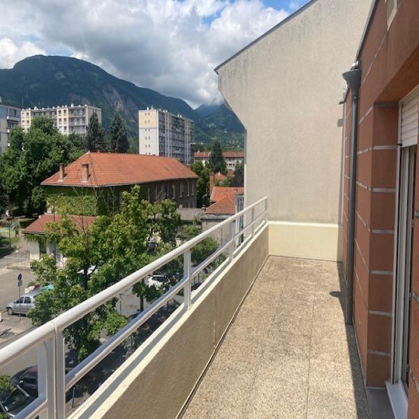 Offres de location Appartement Saint-Martin-d'Hères 38400